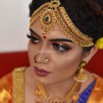 Deluxe Bridal Make-Up