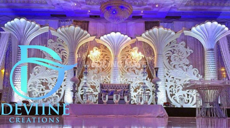 Deviine Creations & Event Managemant Company