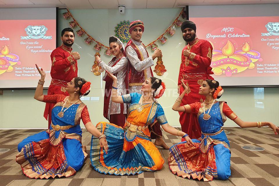 Dhol Alliance