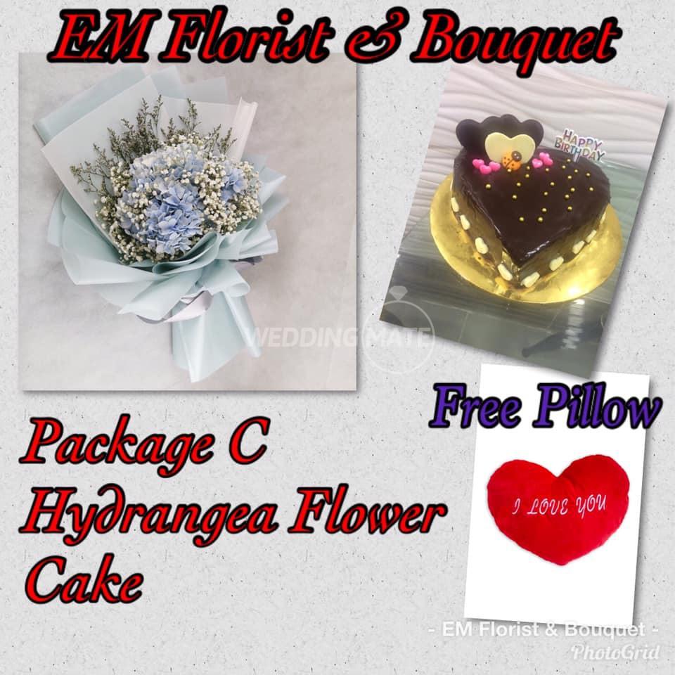 EM Florist & Bouquet