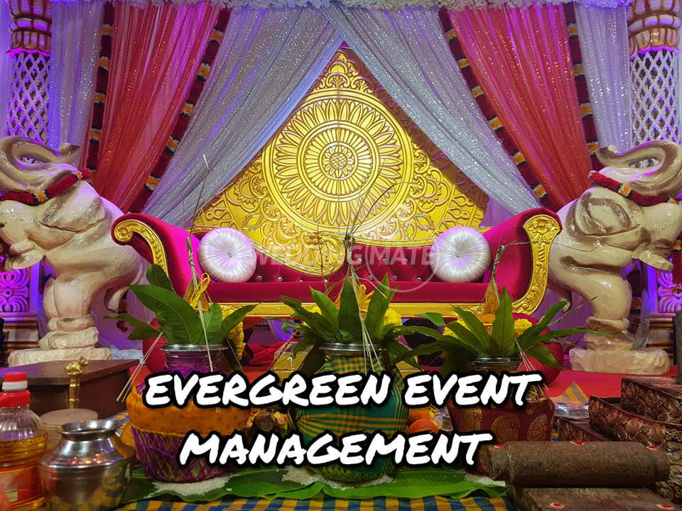 Evergreen Event Management