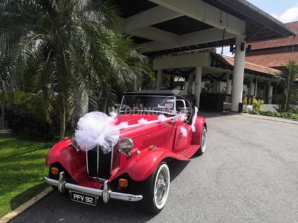 Excellent Wave Luxury Car Rental