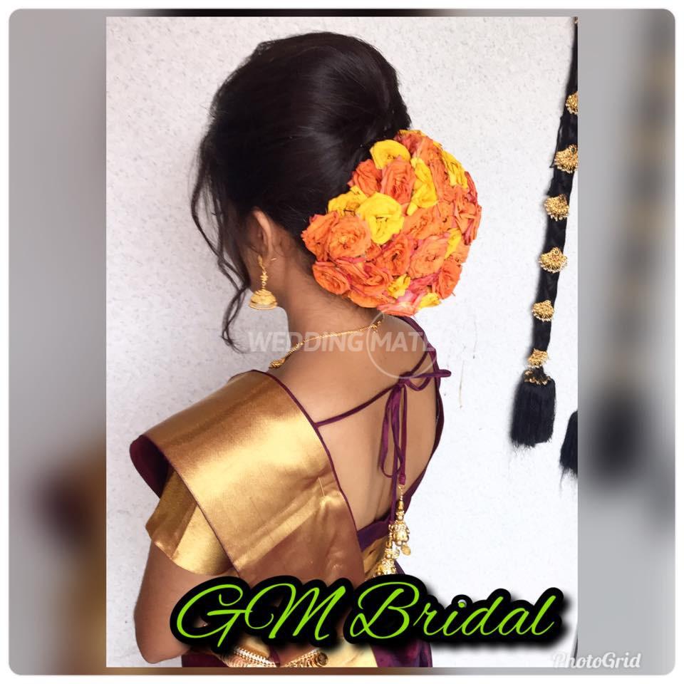 GM Bridal & Beauty