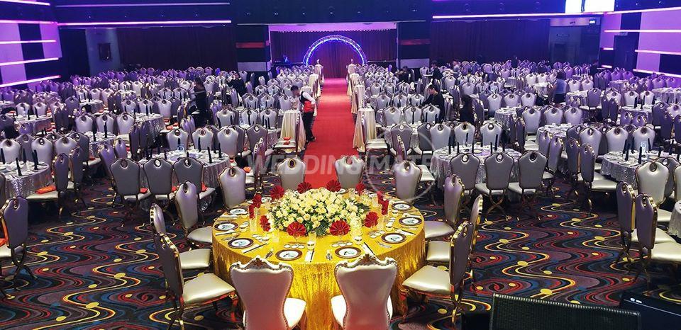 Galaxy Banquet