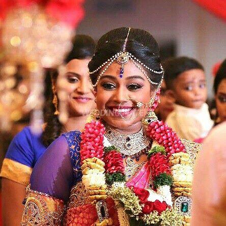 Guna's Bridal Image