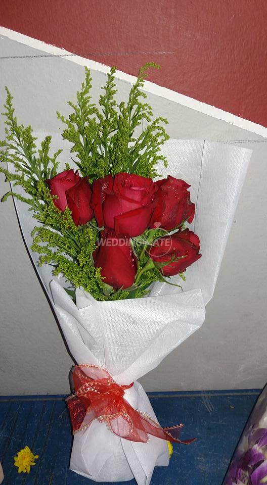 KSD Florist Sdn Bhd