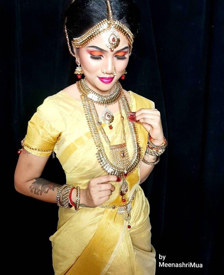 Meenashri Mua