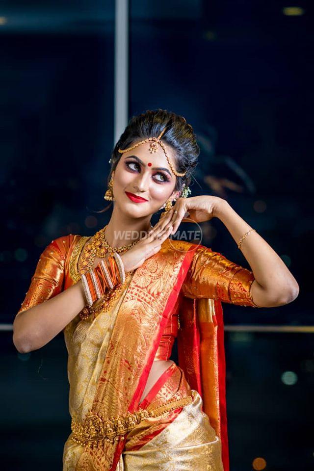 MilaRaj - Makeup Artistry