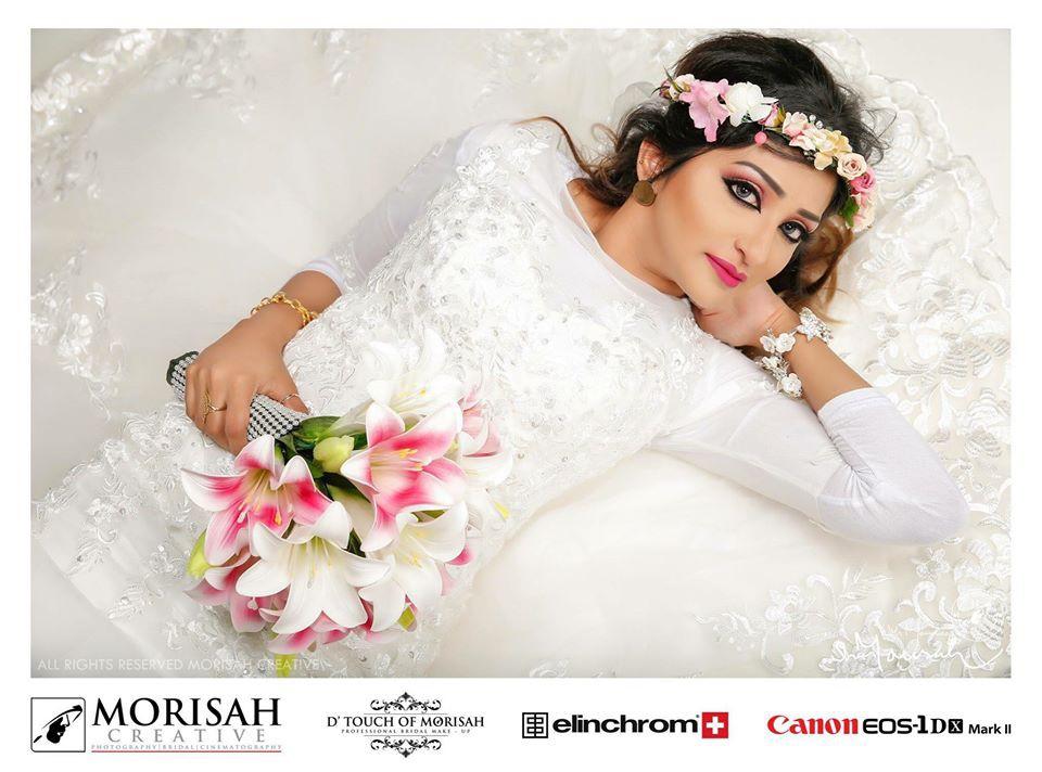 Morisah Bridal Gallery & Gown Rental