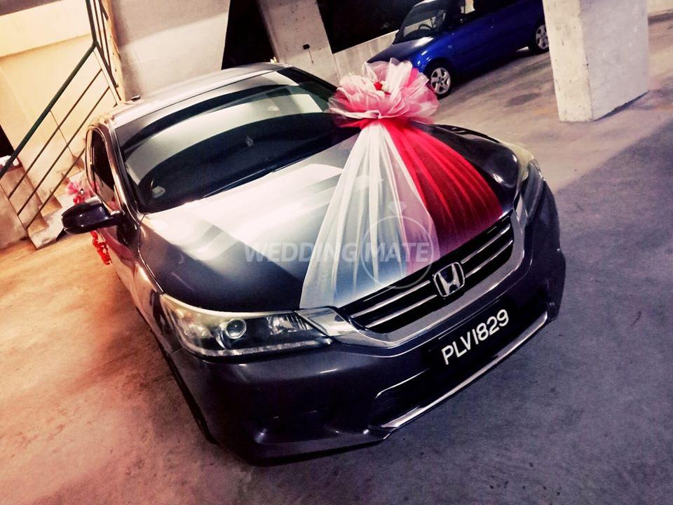 Mugilan Wedding Car Service & Event Management