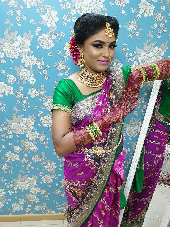 Nisha Beauty Parlour