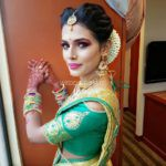Nishalini Bridal