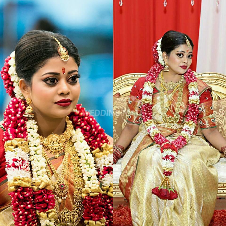 Reenu suresh Makeup Artist