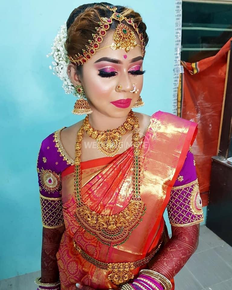 Reynu'z Bridal Puchong