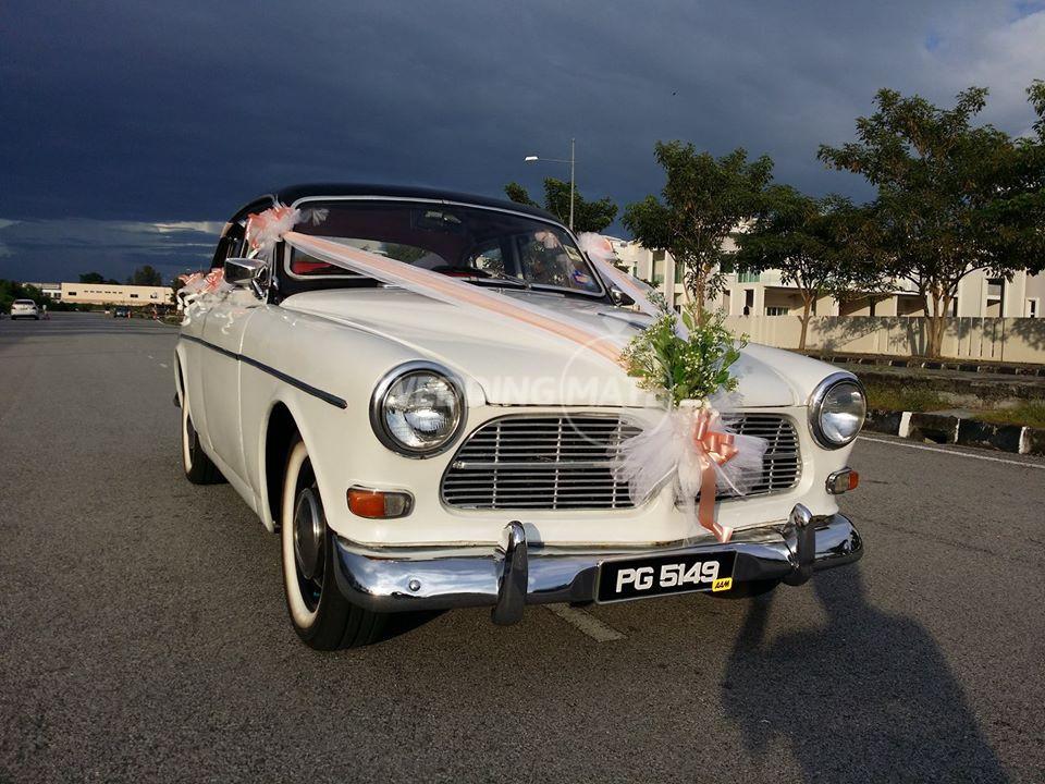 Samaabadi Wedding Car Services