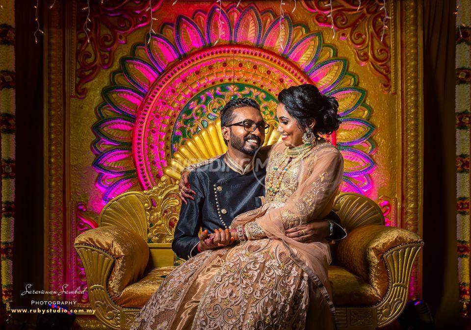 Saravanan Sambad Photography - Ruby Studio