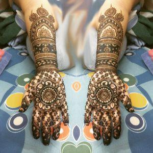 Soulmate Mehendhi by Losh