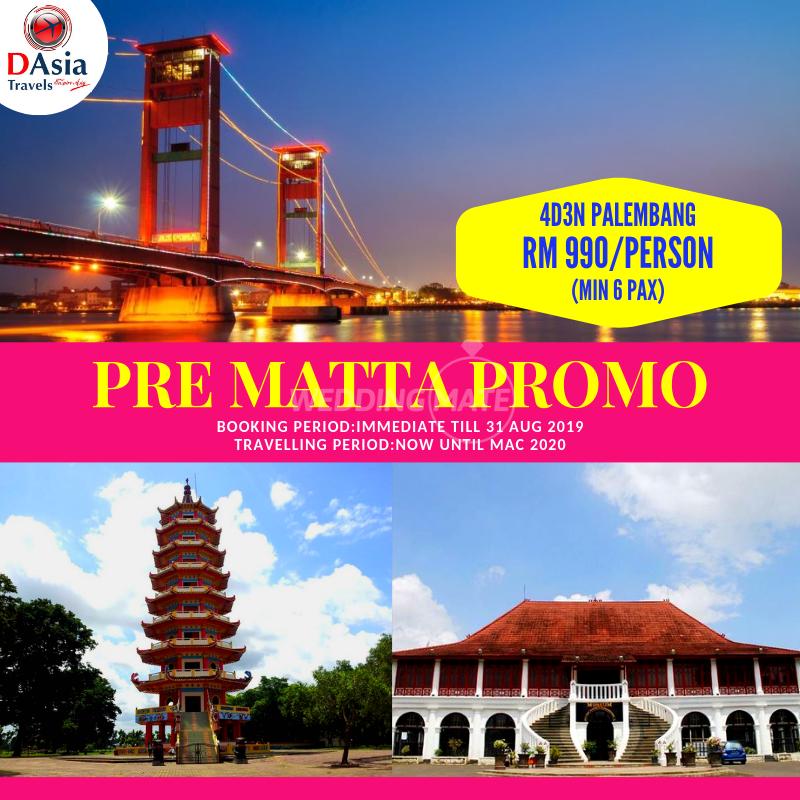 D Asia Travels Sdn Bhd