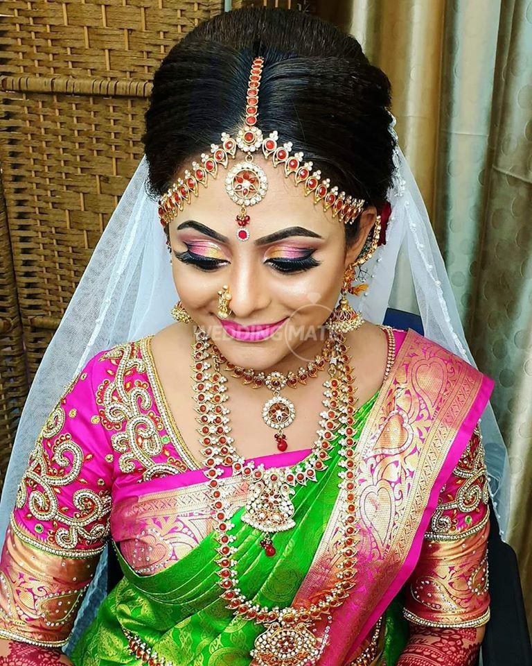 Sri Neha Bridal-Page