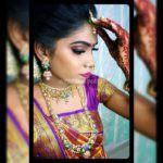 SriEudev Natural Beauty (Professional Bridal Makeup & Academy)