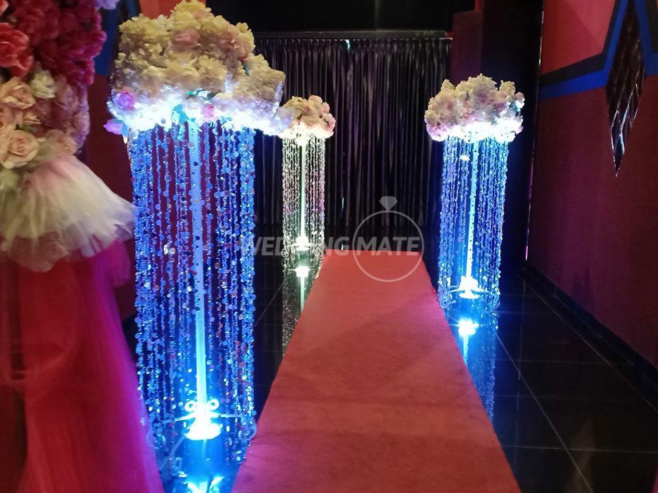 Star Light Banquet Arena Hall