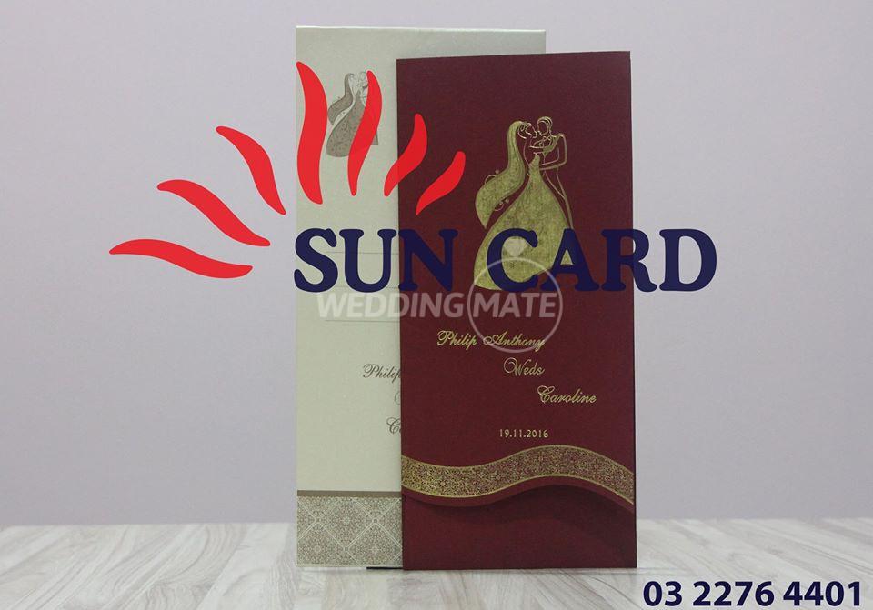 Sun Card