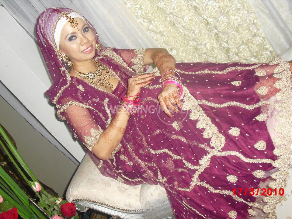 Surinraj Makeup Artist