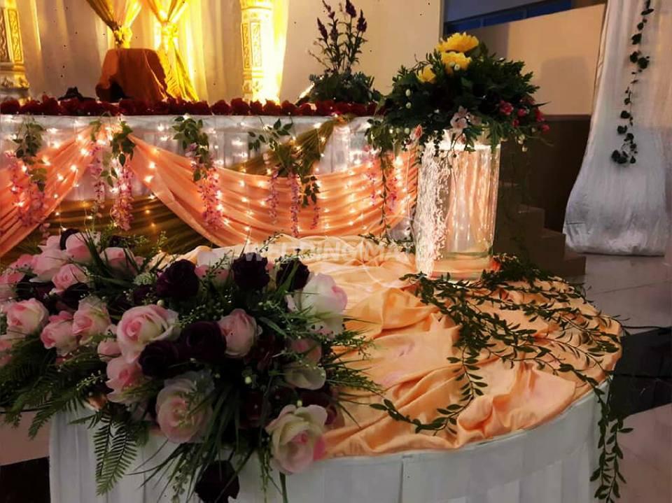 Ultimate Designers Wedding Planner