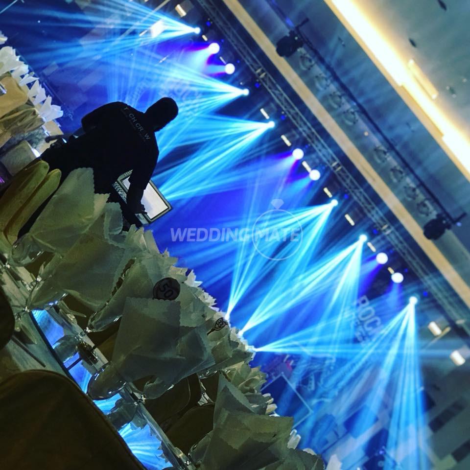 Urbandjz Event Solution Sdn. Bhd.