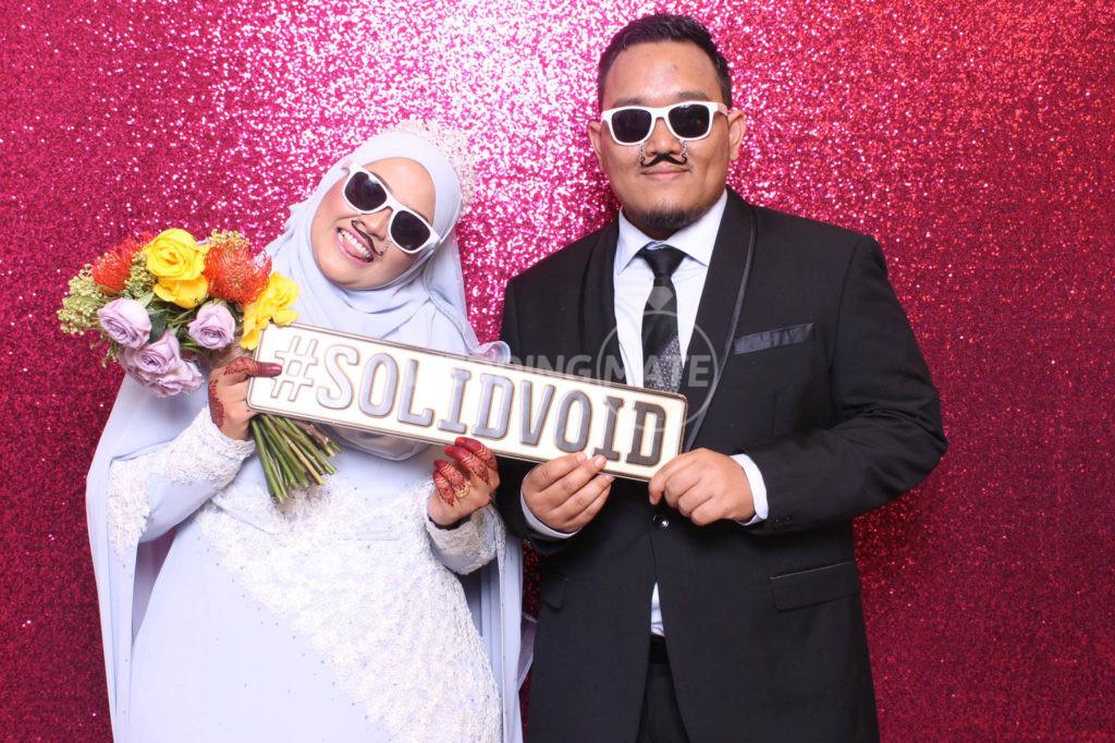 SolidVoid Photobooth