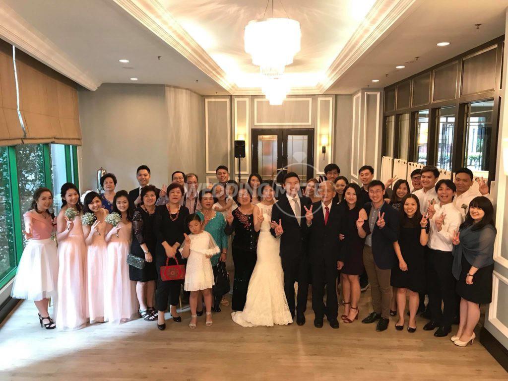 WEDDING EMCEE – SHERLYN LUA