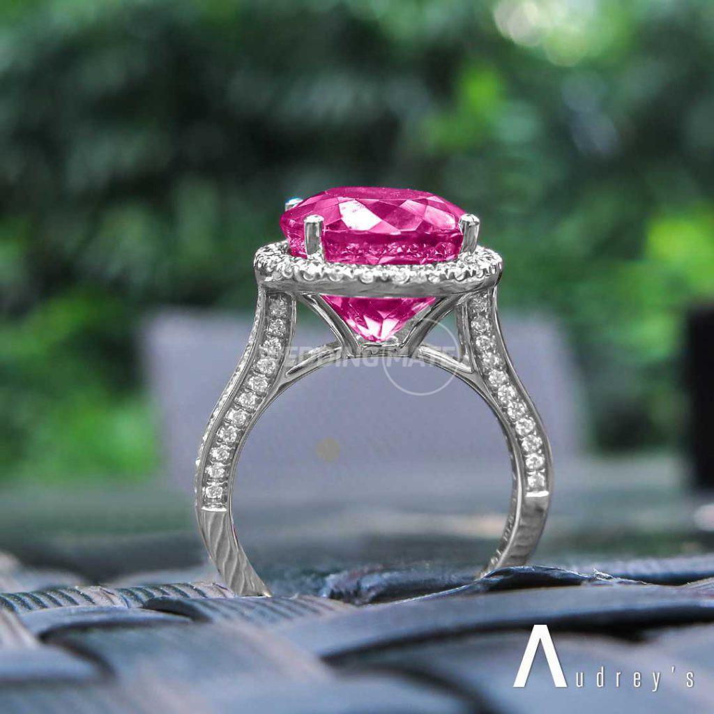Audrey Diamonds