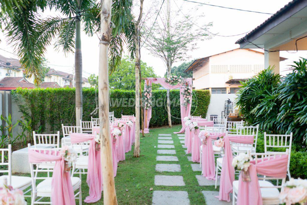 AMO Wedding