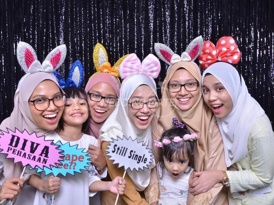 PHOTOBOOTH SILVER LINE