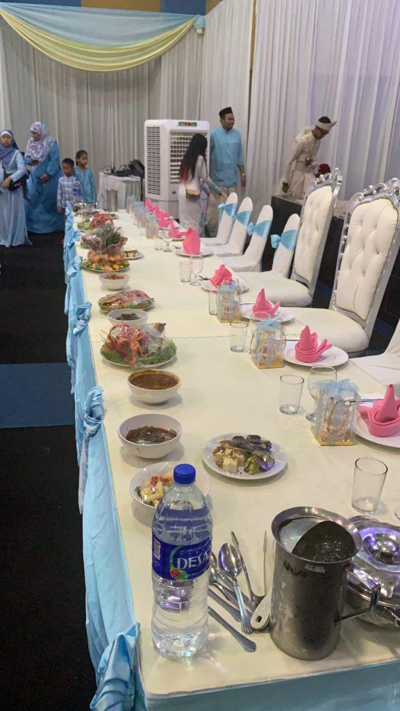 Zanza Enterprise (catering,canopy,event)
