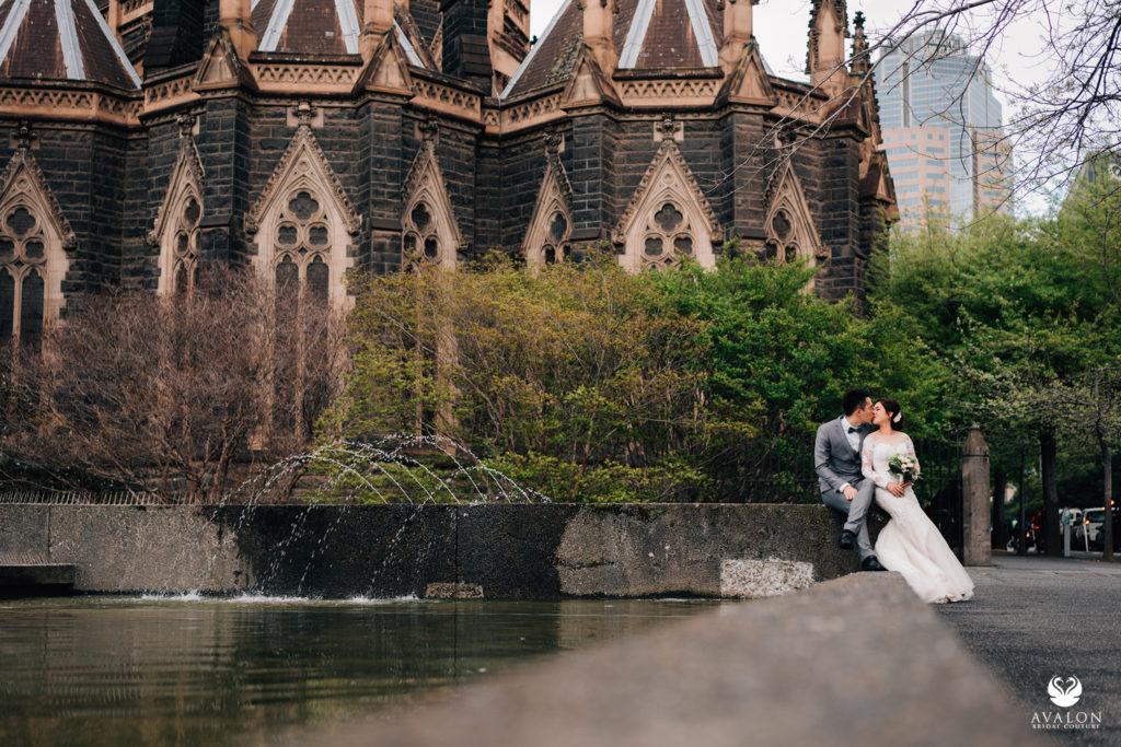 Avalon Bridal Couture
