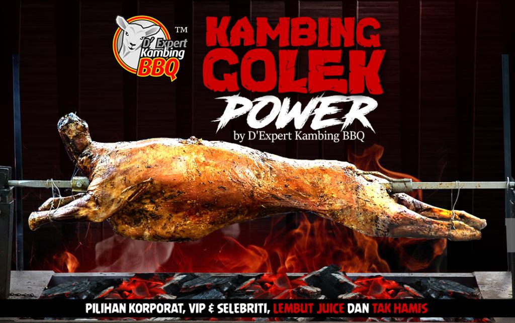 Kambing Golek By D Expert Kambing Bbq