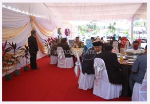Al Barakah Catering