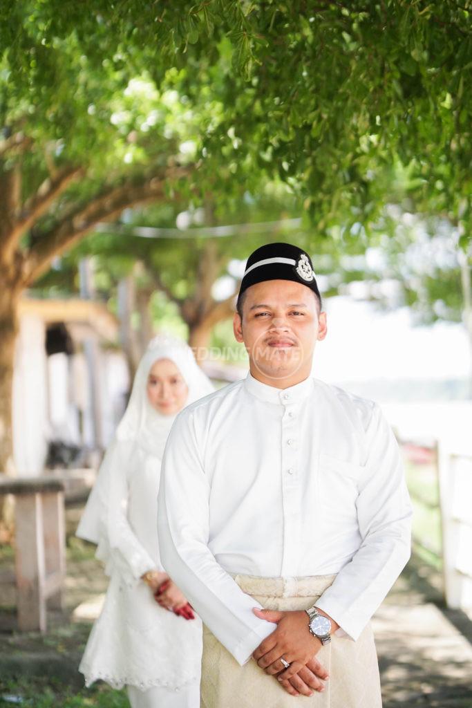 Mkhair.album : Wedding Photographer Pahang