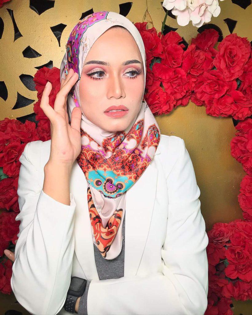 MUA Nor Rutna Kelantan