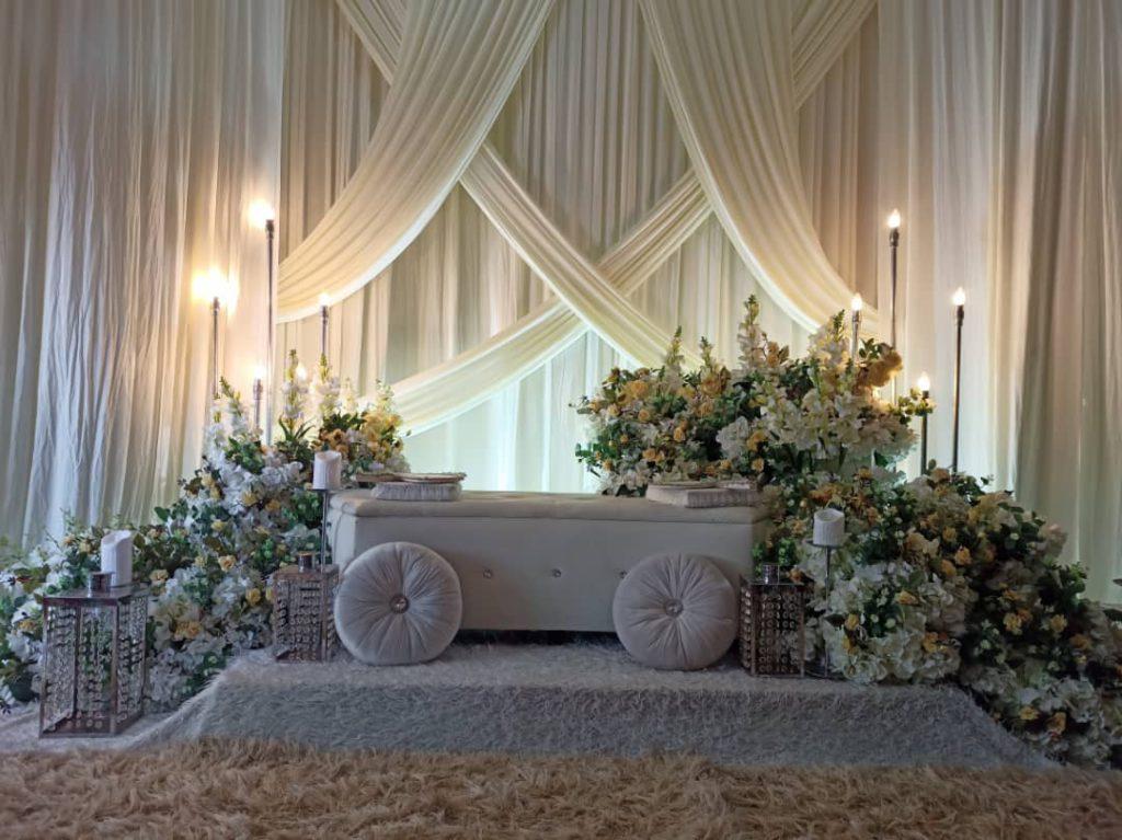 WEDDING PLANNER TELUK INTAN
